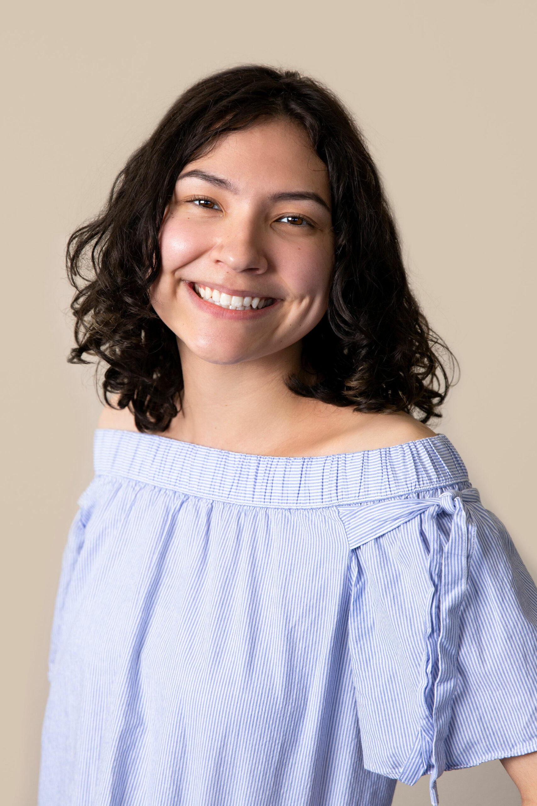 Samantha Gregorio